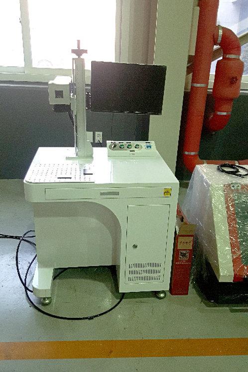 Raycus 20W Fiber Laser Marking Machine
