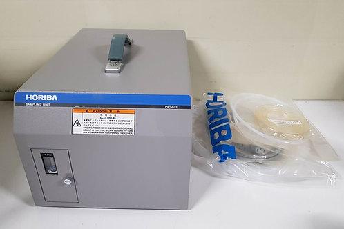 Horiba PS-200 Sampling Unit