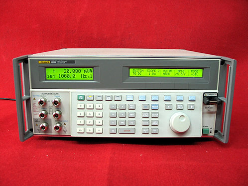 Fluke 5820A Oscilloscope Calibrator