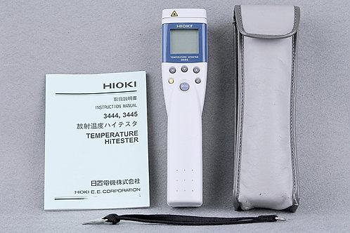Hioki 3444 Temperature HiTester