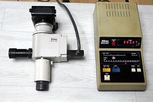 Nikon HFX-DX Microscope Camera
