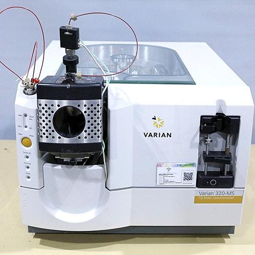 Varian 320-MS TQ LCMS