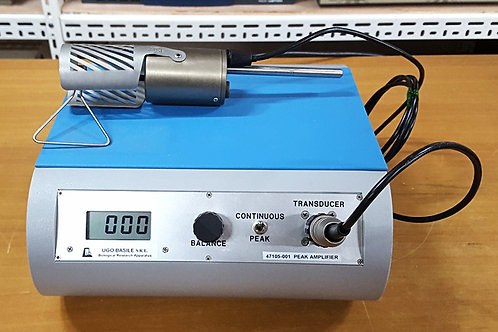 UGO Basile 47105-001 Peak Amplifier