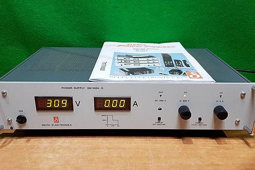 Delta Elektronika SM3004-D Power Supply
