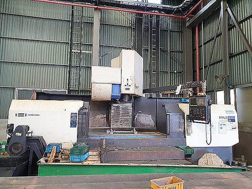DOOSAN SIRIUS 850 CNC Vertical Machining Center