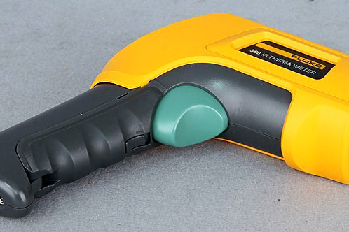 Fluke 568 Dual Infrared Thermometer
