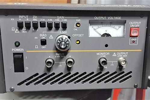 NF HSA4011 DC 1MHz High Speed Bipolar Amplifier