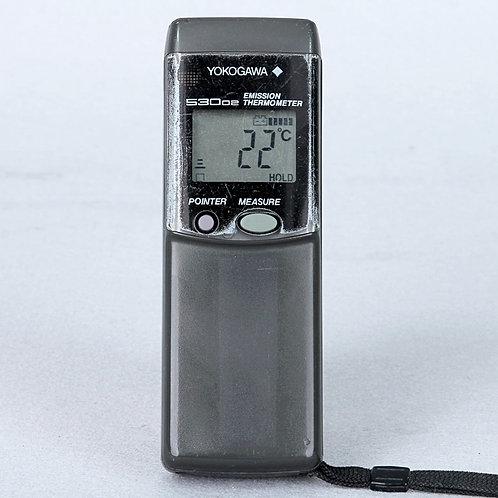 Yokogawa 530-02 Emission Thermometer