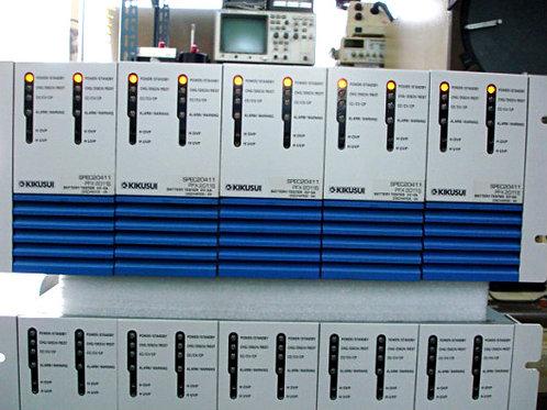 Kikusui PFX 2011S Battery Tester