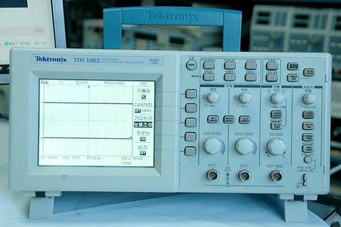 Tektronix TDS1002 Oscilloscope