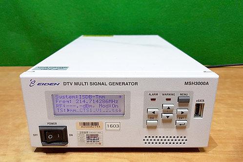 Eiden MSH3000A DTV Multi-Signal Generator