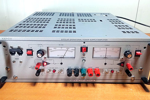 Kepco BOP 100-4M Bipolar Operational Power Supply / Amplifier