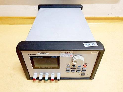 VuPower AK3005D Precision DC Power Supply