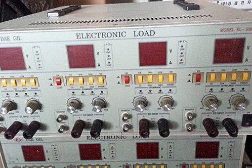 DAE GIL EL-800NS DC Electronic Load