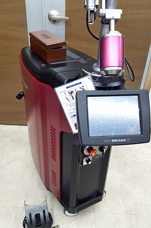 Jeisys Tri-Beam K Laser System