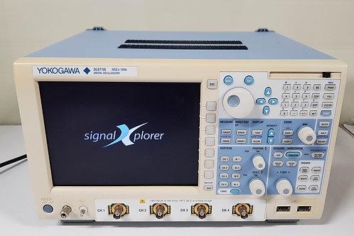 Yokogawa DL9710L 1GHz 4채널 Oscilloscope