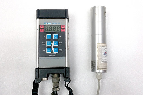 Rados RDS-110 Multi-Purpose Survey Meter