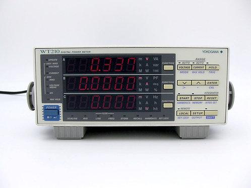 Yokogawa UT210 Digital Power Meter