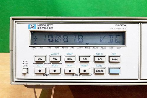 HP 3457A Multimeter