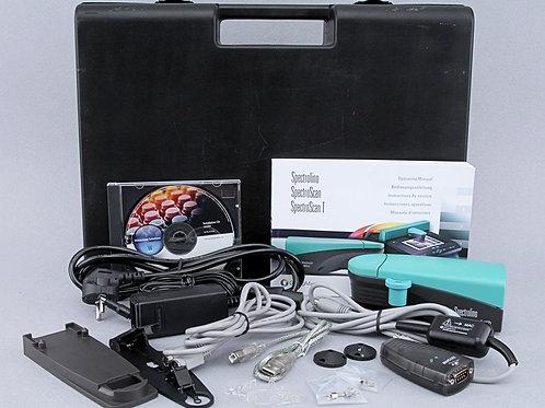 Gretagmacbeth Spectrolino Spectrometer