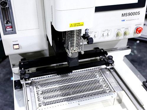 Meisho MS9000S Rework Station