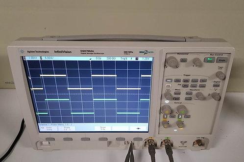 Agilent InfiniiVision DSO7052A Oscilloscope