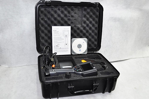 GE XL Vu VideoProbe - Video Borescope