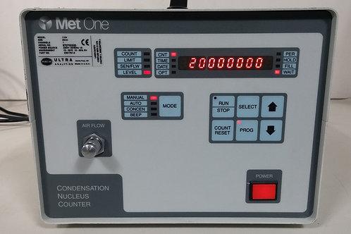 Hach Met One 1104 Condensation Nucleus Counter
