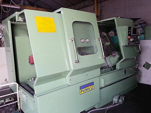 Daewoo Puma 12 CNC Lathe
