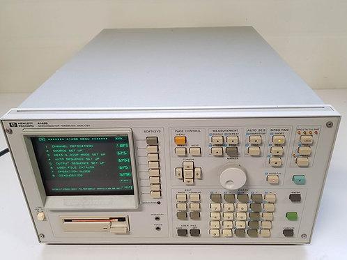 Agilent HP 4145B Semiconductor Parameter Analyzer