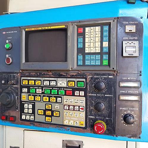 Kia KT-31 CNC Lathe