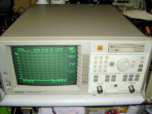 HP 8713B RF Network Analyzer