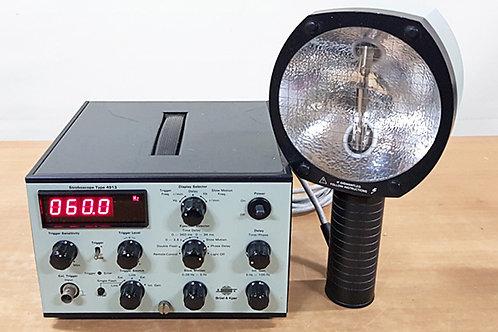 Bruel & Kjaer 4913 Stroboscope