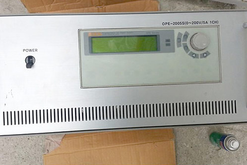 ODA OPE-2005S Programmable DC Power Supply