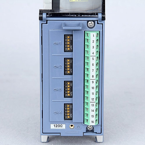 Yokogawa MX112-B12-M04 Strain Measurement Module
