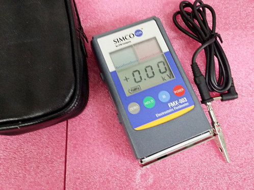 SIMCO FMX-003 Electrostatic Field Meter