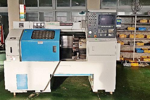 Hyundai Quick Turn 18N CNC Lathe