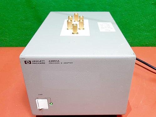 Agilent 42851A Precision Q Adapter