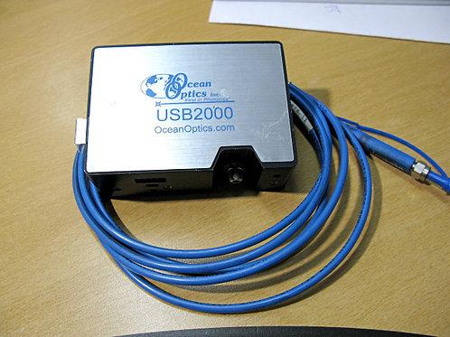 Ocean Optics USB200 Spectrometer