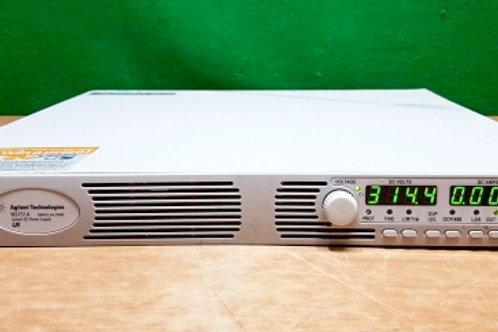 Agilent N5750A DC Power Supply