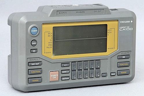 Yokogawa CA100 Compact Calibrator