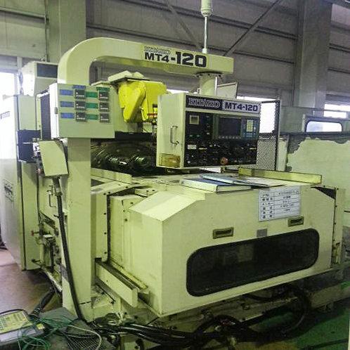 Kitako MT4-120 CNC Lathe