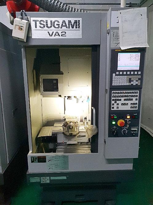 Tsugami VA2 CNC Vertical Machining Center