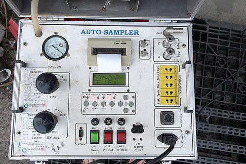 Dooill Teck DSP-107M Dust Stack Sampler
