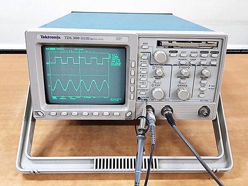 Tektronix TDS 380 Oscilloscope