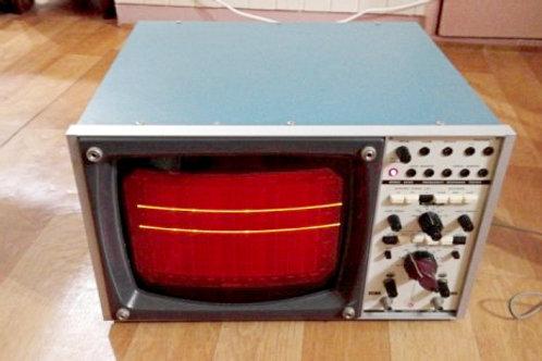 Kikusui 8520 Frequency Response Tester