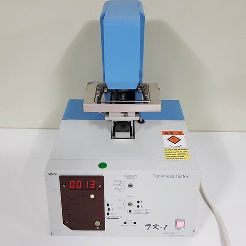 Malcom TK-1 Tackiness Tester