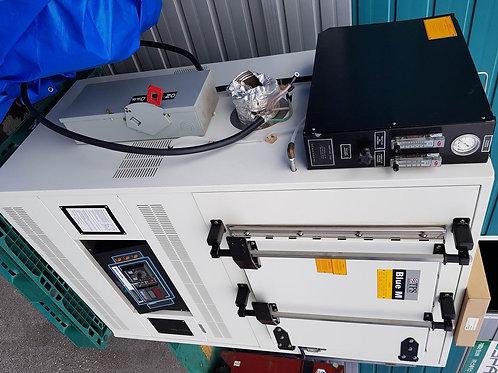 TPS BLUE M. PRO-550/750 CONTROLLER