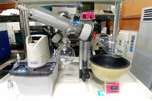 Eyela N-100 Rotary Evaporator Set