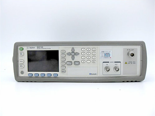 Agilent N4010A Wireless Connectivity Test Set #3